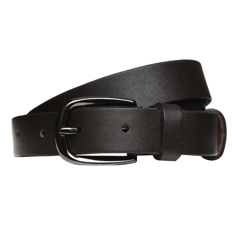 Женский кожаный ремень Borsa Leather v1n-gen25W-110x2