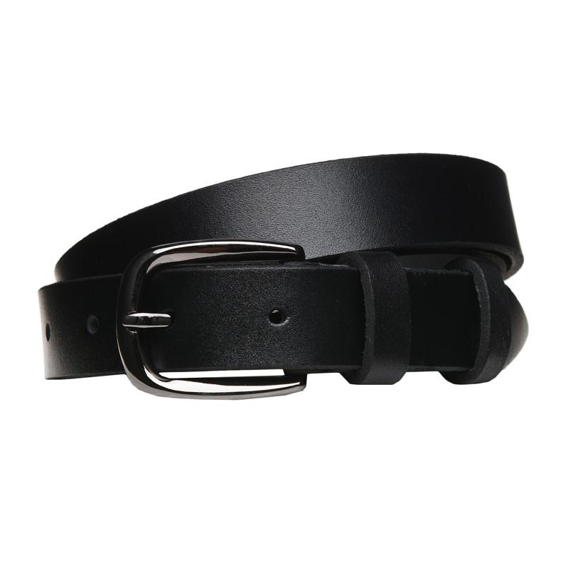 Женский кожаный ремень Borsa Leather v1n-gen25W-110x1
