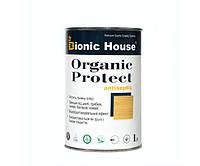 Антисептик для дерева ORGANIC PROTECT Bionic-House 1л Безцветный
