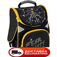 Рюкзак GoPack Education каркасний 5001-9 Spider