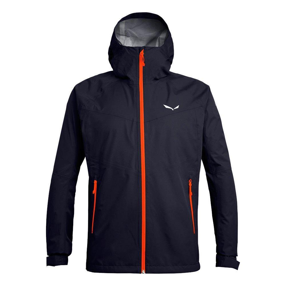 Куртка мужская штормовая Salewa PUEZ (AQUA 3) PTX M JKT 24545 (F19) 3981