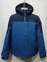 Мужская демисезонная куртка парка Columbia