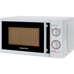 Мікрохвильова піч Liberton LMW-2076M