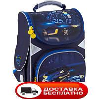 Рюкзак GoPack Education каркасний 5001-13 Speed future