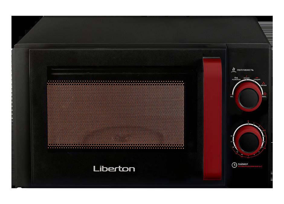 Мікрохвильова піч Liberton LMW-2082M