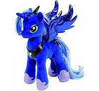 Ночная пони принцесса луна мягкая My Little Pony Soft Toy Nightmare moon
