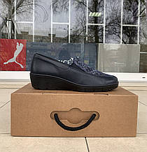 Женские туфли Semler оригинал Германия натуральная кожа 37,5