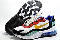 Мужские кроссовки в стиле Nike Air Max 270 React, фото 3