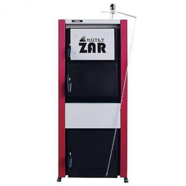 Твердотопливный котел ZAR TRADYCJA 12-16 кВт