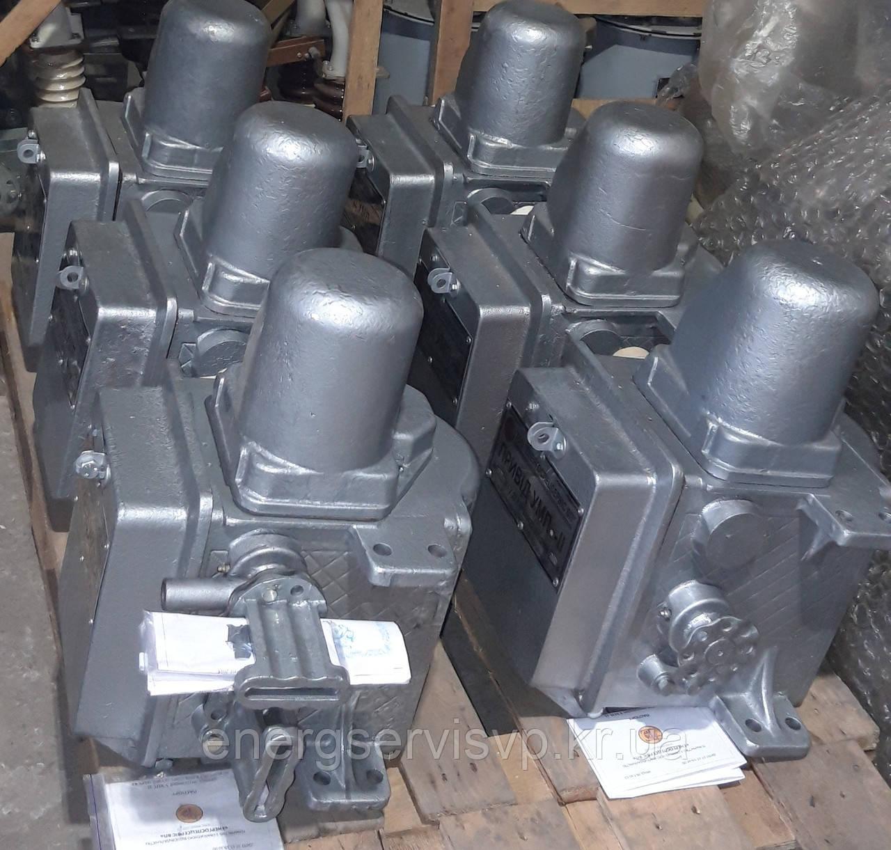 Привод моторный УМП-ІІ