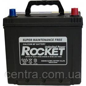 Автомобильный аккумулятор Rocket 6CT-65 Asia (SMF 75D23L)