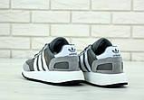 Мужские кроссовки Adidas INIKI, мужские кроссовки адидас иники, чоловічі кросівки Adidas INIKI, фото 4