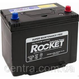 Автомобильный аккумулятор Rocket 6CT-70 Asia (SMF NX110-5L)