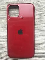 Чехол силиконовый Soft Case для iPhone 11 Pro (Красный)