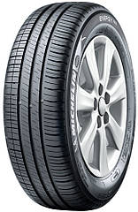 Летняя шина 205/55R16 91V Michelin Energy XM2+