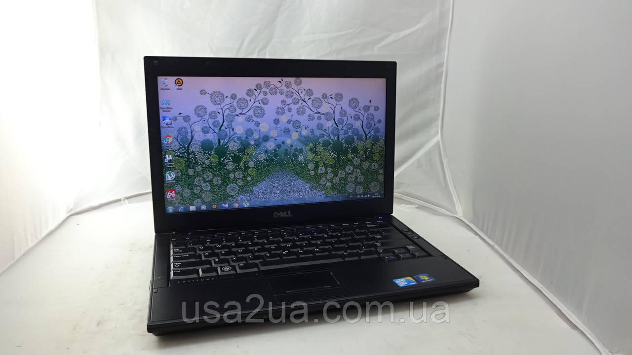"""13,3"""" Ноутбук Dell Latitude E4310 Core I5 320Gb 4Gb WEB распродажа акция"""