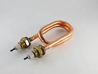 Тэн скрепка дистиллятора 1.5 кВт медный