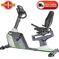 🔥 Велотренажер для дома USA Style Fitness Tuner T1500 магнитный горизонтальный