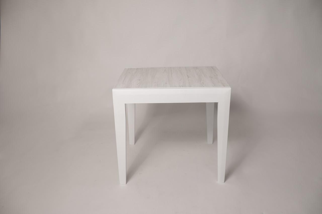 Раскладной стол Мальта 80х65(+80)см