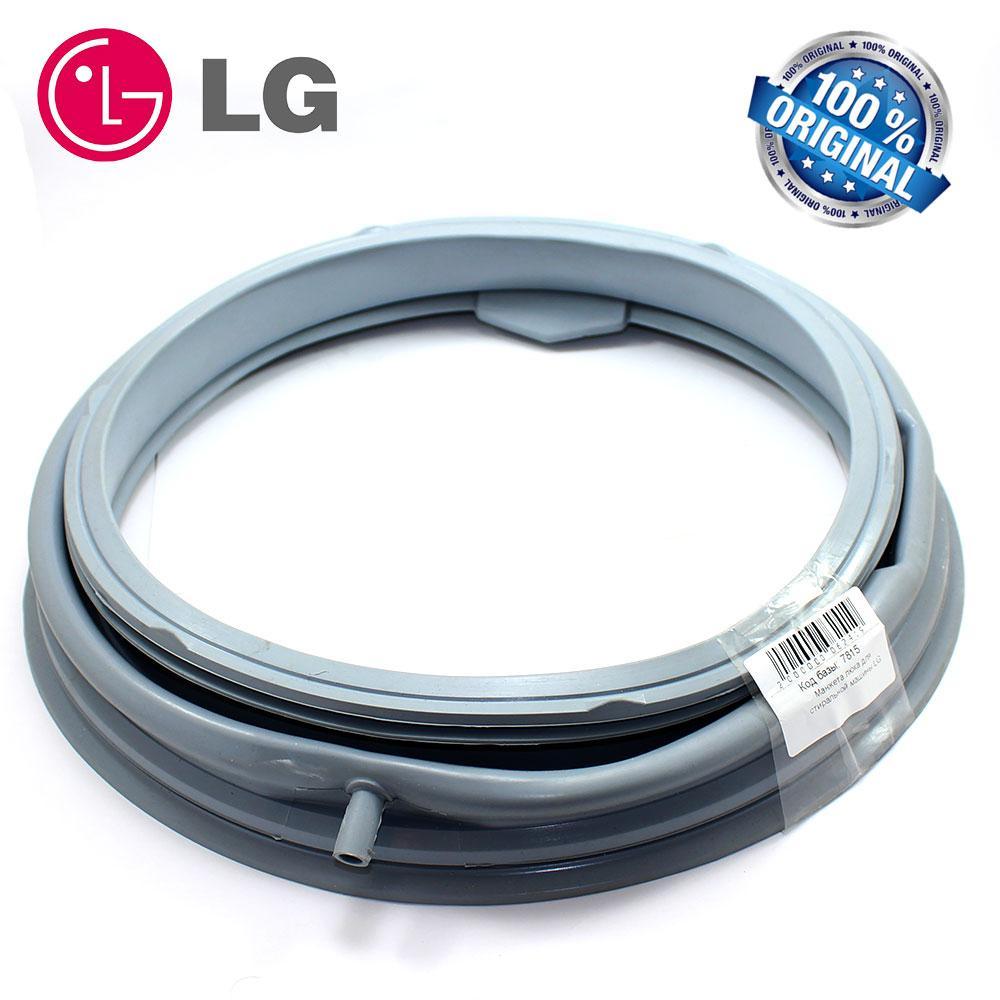 Манжета (резина) люка для стиральной машины LG 4986ER1005C