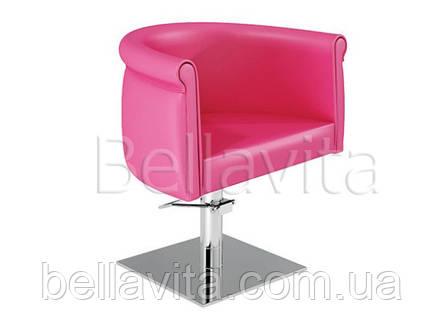 Парикмахерское кресло Reflection, фото 2