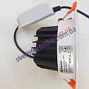 Светильник Feron DL252 10W 4000K ( цвет корпуса белый) встраиваемый, фото 2