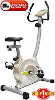 Велотренажер для дома магнитный Evrotop EV-381