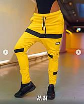 Стильные и модные штаны. Размеры от 42 до 54, фото 2