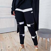 Стильные и модные штаны. Размеры от 42 до 54, фото 3