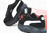 Женские кроссовки Puma Buffalo, женские кроссовки пума буффало, жіночі кросівки Puma Buffalo, фото 4
