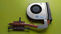 Система охлаждения Dell Inspiron 15 3541,3542,3543 б/у оригинал