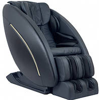 Массажное кресло Top Technology Pilot black