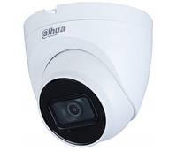 2Мп IP відеокамеру Dahua з вбудованим мікрофоном DH-IPC-HDW2230TP-AS-S2 (2.8 мм)