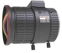 Объектив для 8Мп камер с ИК коррекцией HV-3816D-8MPIR