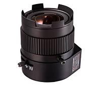 Об'єктив для 3Мп камер з ІЧ-корекцією TV-2810D-MPIR