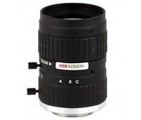 Fixed Focal Manual Iris 8MP Lens MF-2014M-8MP