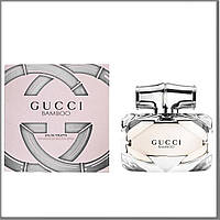 Gucci Bamboo Eau de Toilette туалетная вода 75 ml. (Гуччи Бамбоо Еау де Туалет), фото 1