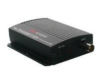 Конвертер сигнала c PoE (предатчик) DS-1H05-T/E