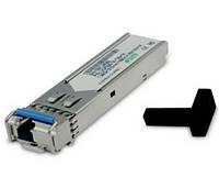 10G одномодовий оптичний модуль SFP на два волокна SFP-10G-10KM