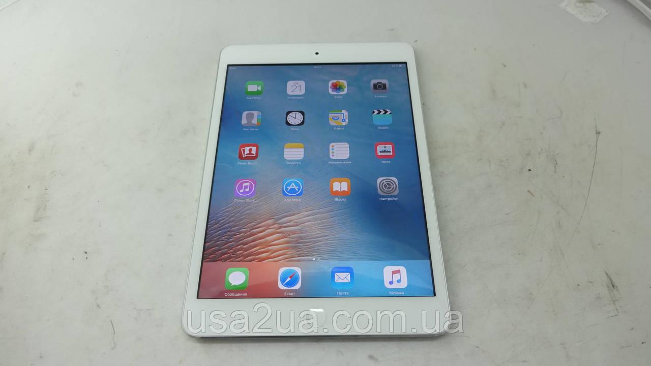Планшет Apple Ipad mini 16Gb WiFi  Кредит Гарантия Доставка