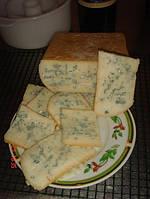 """РОКФОР - от Галины - """"сыр как масло,очень вкусный""""."""