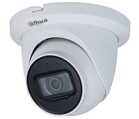 5Мп IP видеокамера Dahua с алгоритмами AI DH-IPC-HDW3541TMP-AS (2.8 мм)