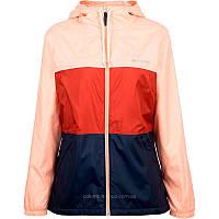 Куртка женская Columbia Mount Whitney Lined Windbreaker