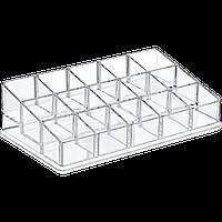 Органайзер для лаков Boxup 15-секционный