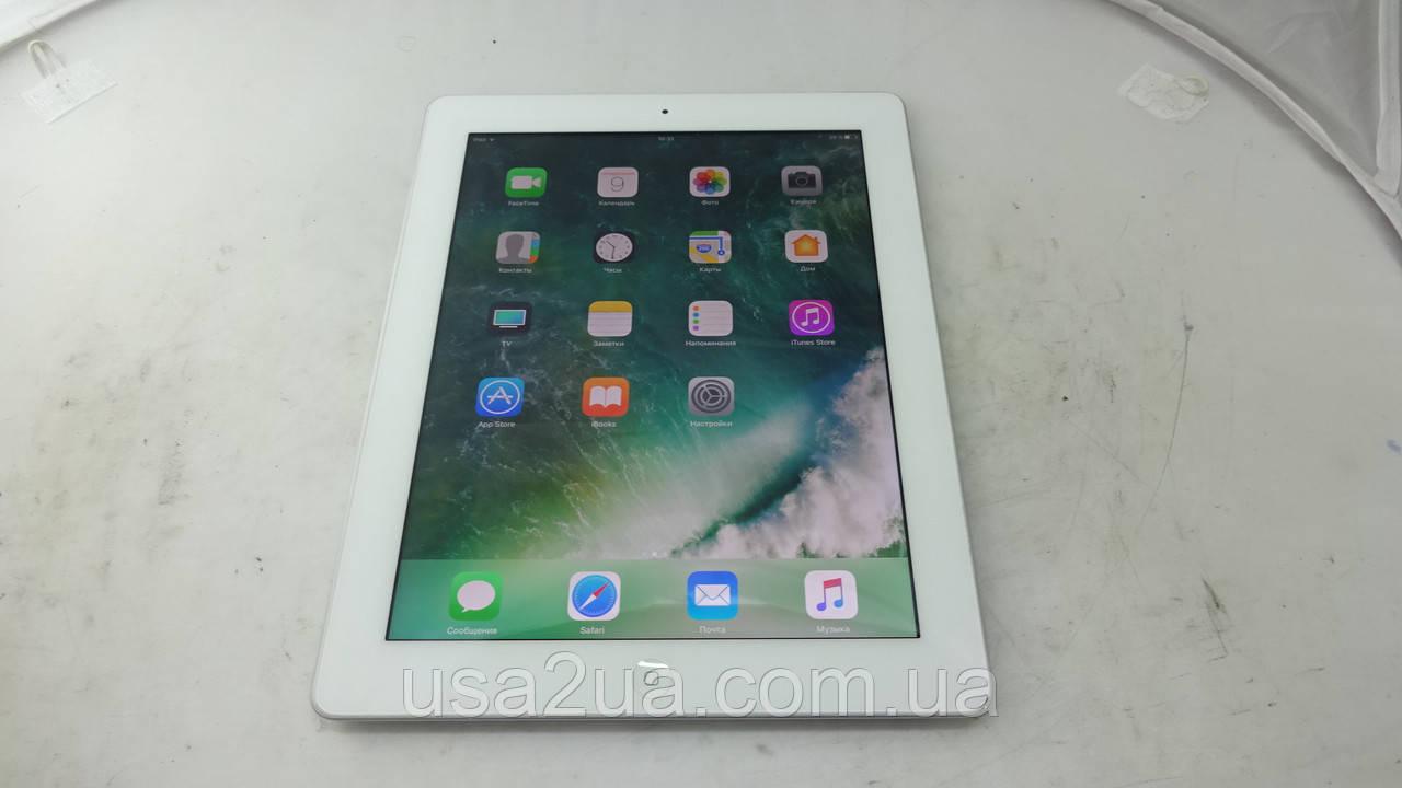 "9.7"" Планшет Apple Ipad 4 Retina 16Gb WiFi  Кредит Гарантия Доставка"