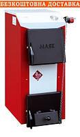 Твердопаливний котел Маяк STANDART АОТ-16 кВт