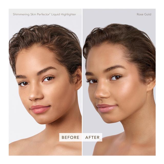 BECCA CosmeticsShimmering Skin Perfector Liquid HighlighterRose Gold