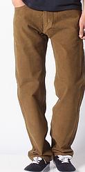 Вельветовые брюки Levis 505 - Bbq Brown (30W x 34L)