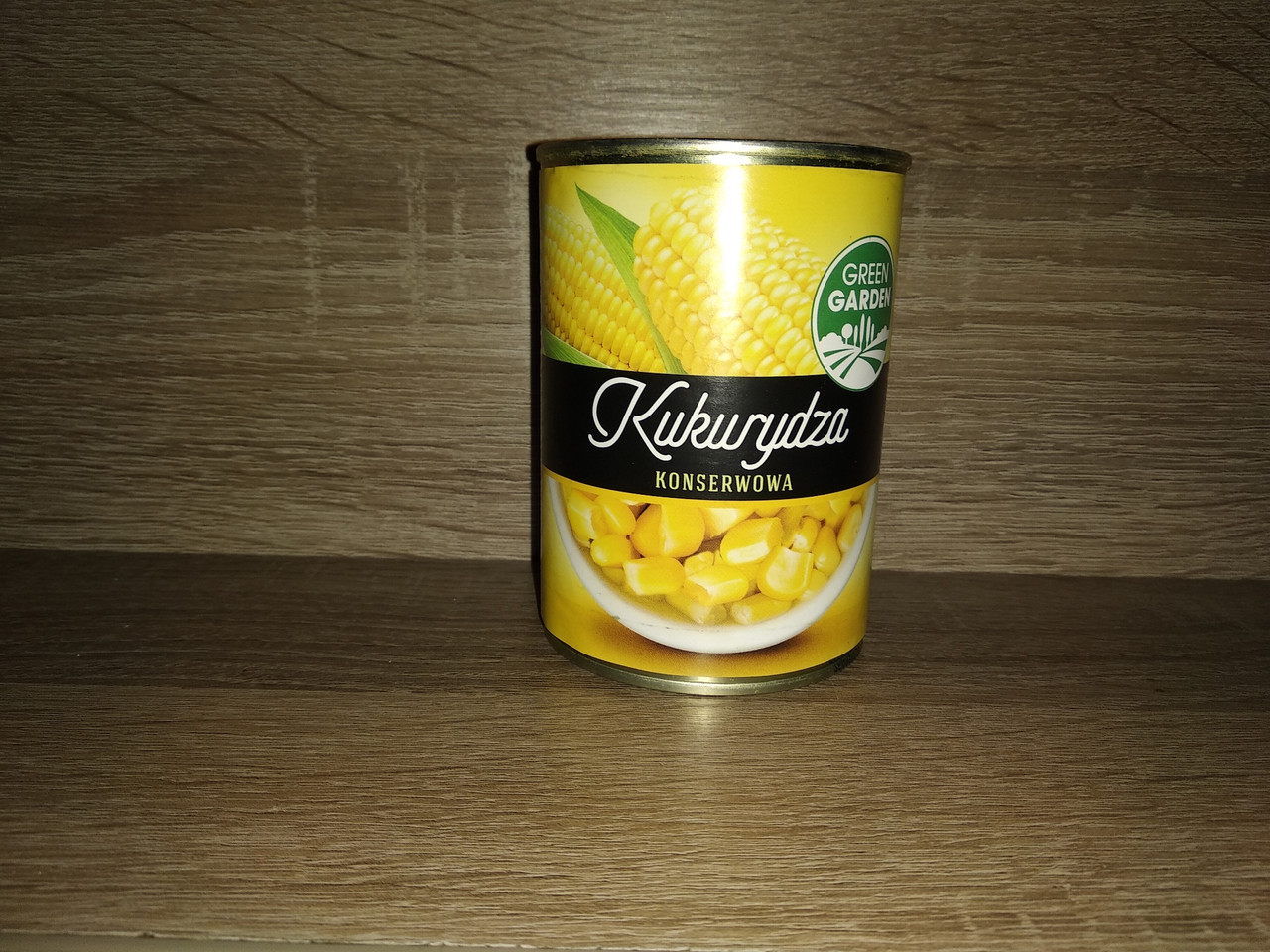 Консервована кукурудза Nasza Spizarnia 340 гр.