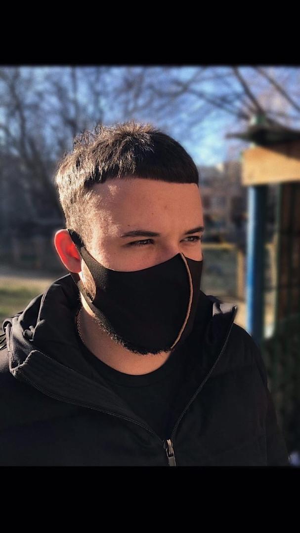 Маска, защитная маска Питта для лица